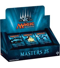 Masters 25 - Booster Box
