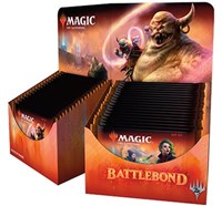 Battlebond - Booster Box