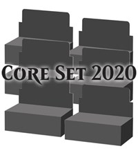 Core Set 2020 - Booster Box Case