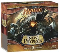 New Phyrexia - Fat Pack