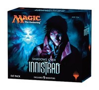 Shadows over Innistrad - Fat Pack