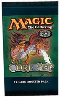 8th Edition - Booster Pack