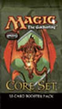 9th Edition - Booster Pack