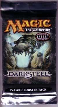 Darksteel - Booster Pack
