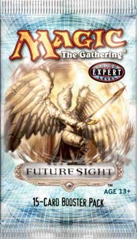 Future Sight - Booster Pack