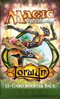 Lorwyn - Booster Pack