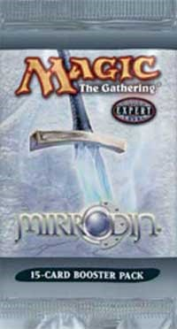 Mirrodin - Booster Pack