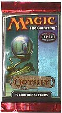 Odyssey - Booster Pack