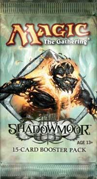 Shadowmoor - Booster Pack
