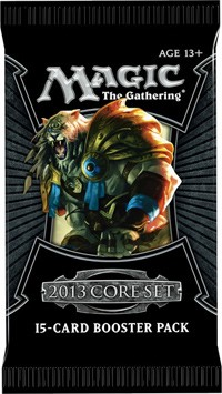 Magic 2013 (M13) - Booster Pack