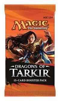 Dragons of Tarkir - Booster Pack