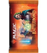Battlebond - Booster Pack
