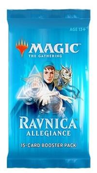 Ravnica Allegiance - Booster Pack