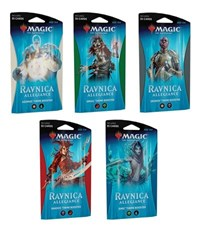 Ravnica Allegiance - Themed Booster Pack [Set of 5]