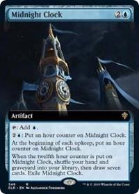 Midnight Clock (Extended Art)