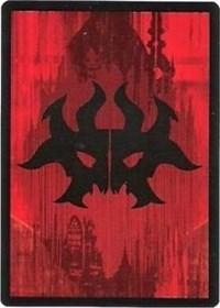 Guild Token - Rakdos