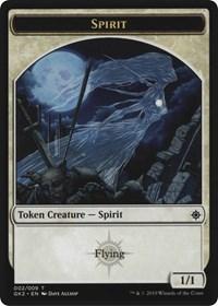 Spirit (002) // Spirit (010) Token