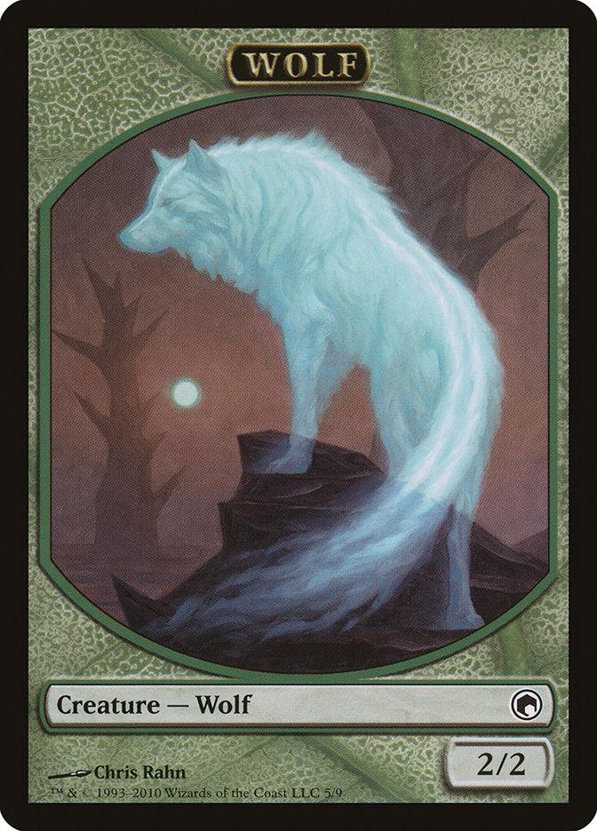 Wolf Token
