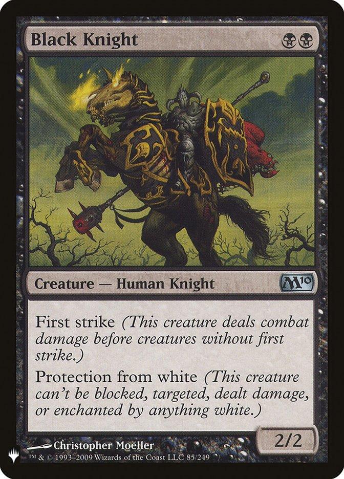 Black Knight