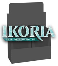 Ikoria: Lair of Behemoths - Theme Booster Display Box