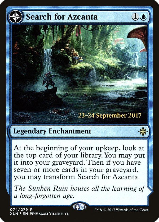 Search for Azcanta