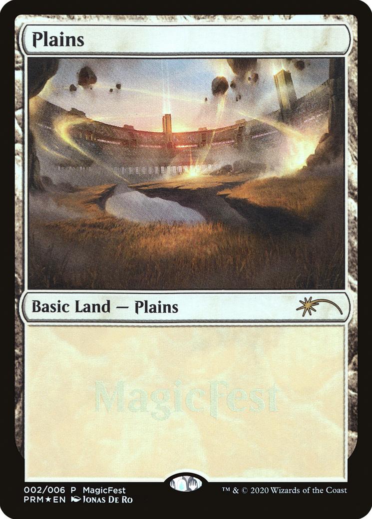 Plains (2020)