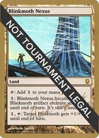 Blinkmoth Nexus - 2004 Aeo Paquette (DST)
