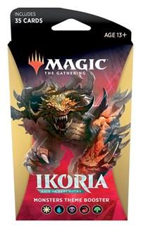 Ikoria: Lair of Behemoths - Theme Booster [Monsters]