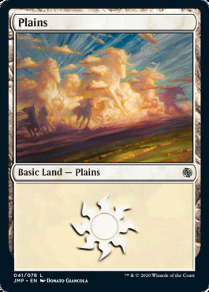 Plains (41)