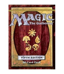 Fifth Edition - Starter Deck