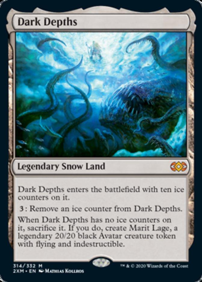Dark Depths