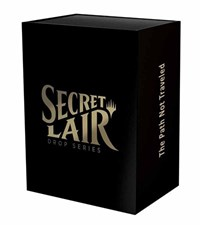 Secret Lair Drop: Summer Superdrop - The Path Not Traveled