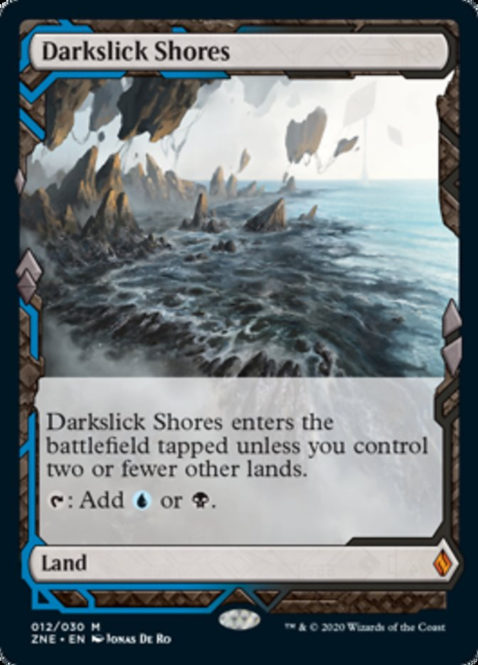 Darkslick Shores