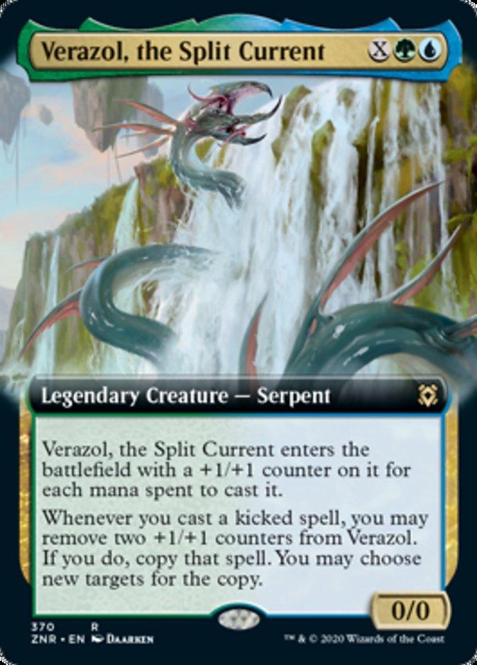 Verazol, the Split Current (Extended Art)