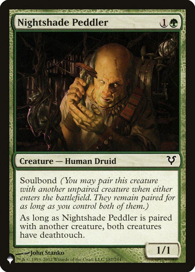 Nightshade Peddler