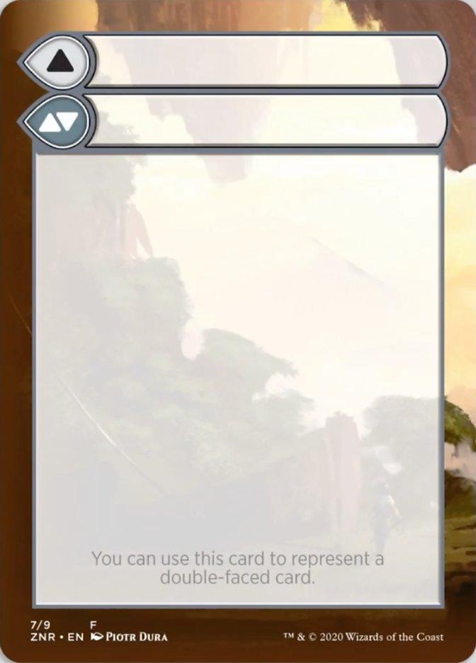 Helper Card - 7/9