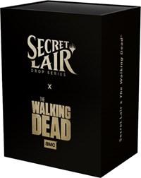 Secret Lair Drop: The Walking Dead