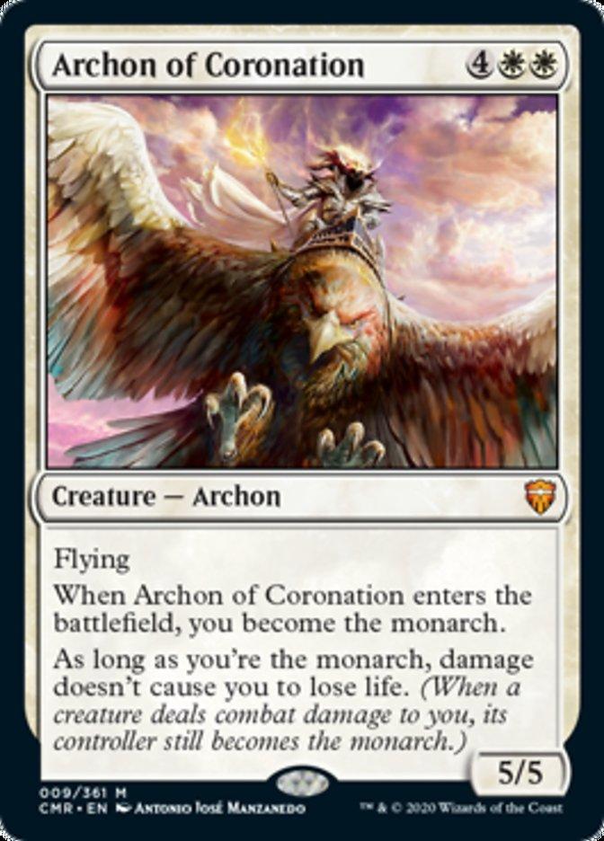 Archon of Coronation