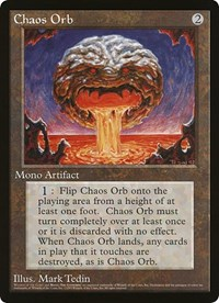 Chaos Orb (Oversized)