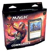 Commander Legends - Arm for Battle Commander Deck