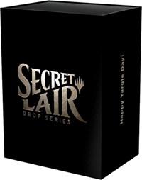 Secret Lair Drop: Happy Yargle Day! - Foil