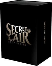 Secret Lair Drop: Extra Life 2020