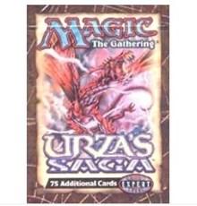 Urza's Saga Tournament Pack