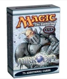 Mirrodin Tournament Pack