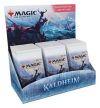 Kaldheim - Set Booster Display