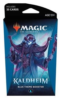 Kaldheim - Theme Booster [Blue]