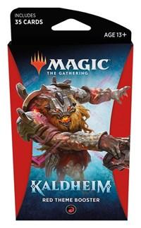 Kaldheim - Theme Booster [Red]