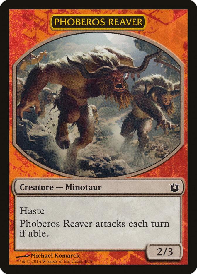 Phoberos Reaver