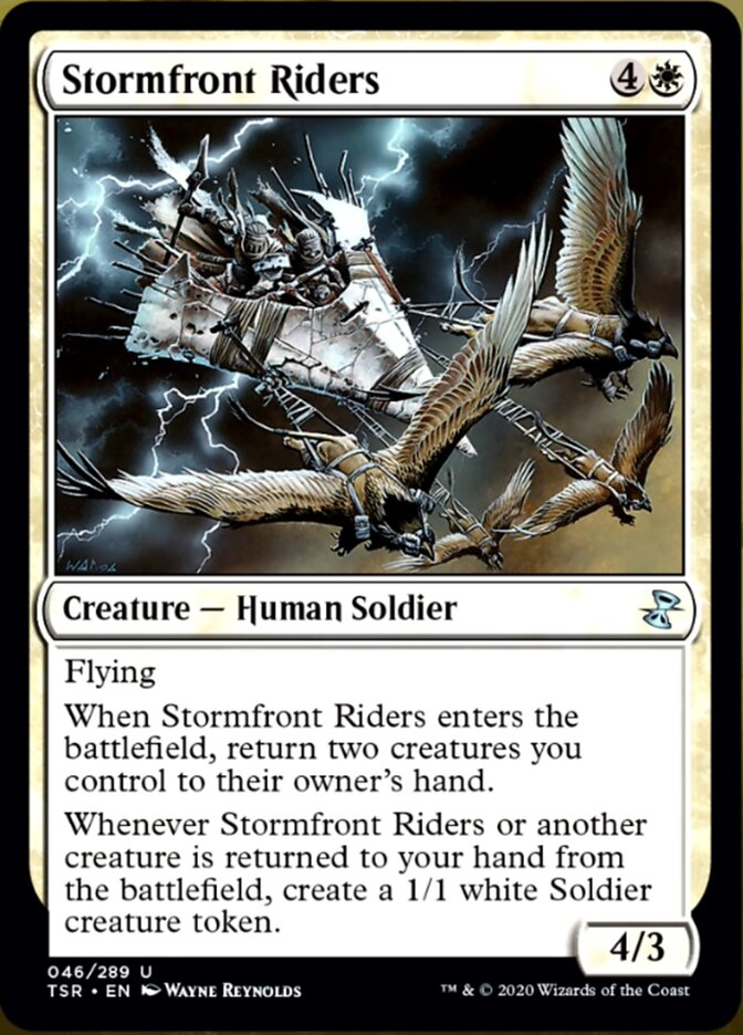 Stormfront Riders