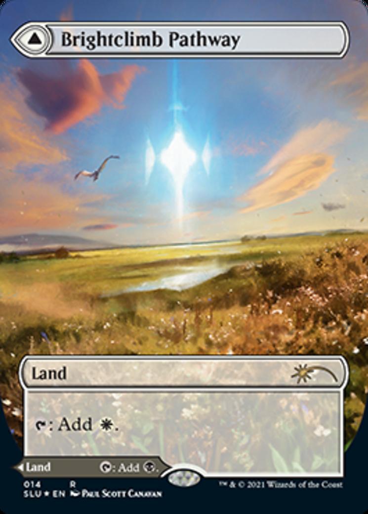 Brightclimb Pathway (Borderless)